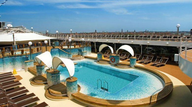 <b>MSC Musica Pool</b>