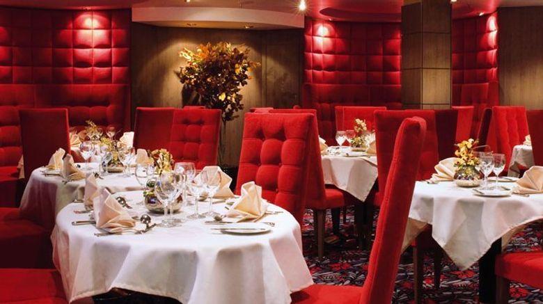 <b>MSC Musica Restaurant</b>
