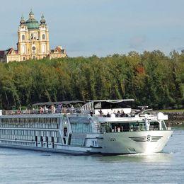 Tauck River Cruising Joy Paris Cruises