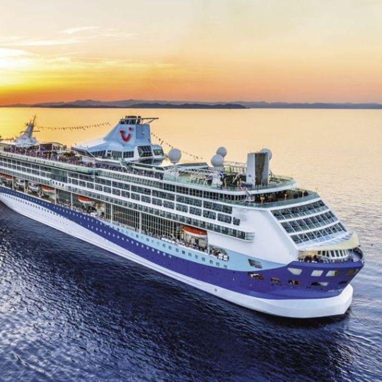 Marella Cruises Cruises & Ships