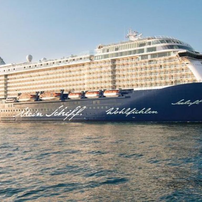 TUI Cruises Cruises & Ships