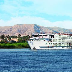 11 Night African Cruise from Cairo, Egypt