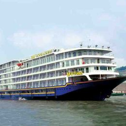 Victoria Anna Cruise Schedule + Sailings