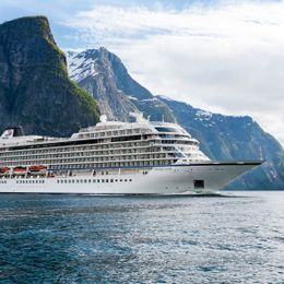Viking Ocean Cruises Tilbury Cruises