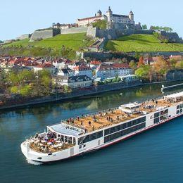 Viking River Cruises Viking Var Regensburg Cruises