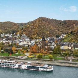 Viking River Cruises Viking Gullveig Regensburg Cruises