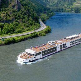 Viking River Cruises Viking Idi Paris Cruises
