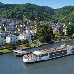 Viking River Cruises Viking Egil Regensburg Cruises