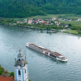 Viking River Cruises Viking Hild Paris Cruises