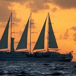 Windstar Cruises Lautoka Cruises