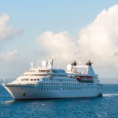 8 Night Mediterranean Cruise from Haifa, Israel