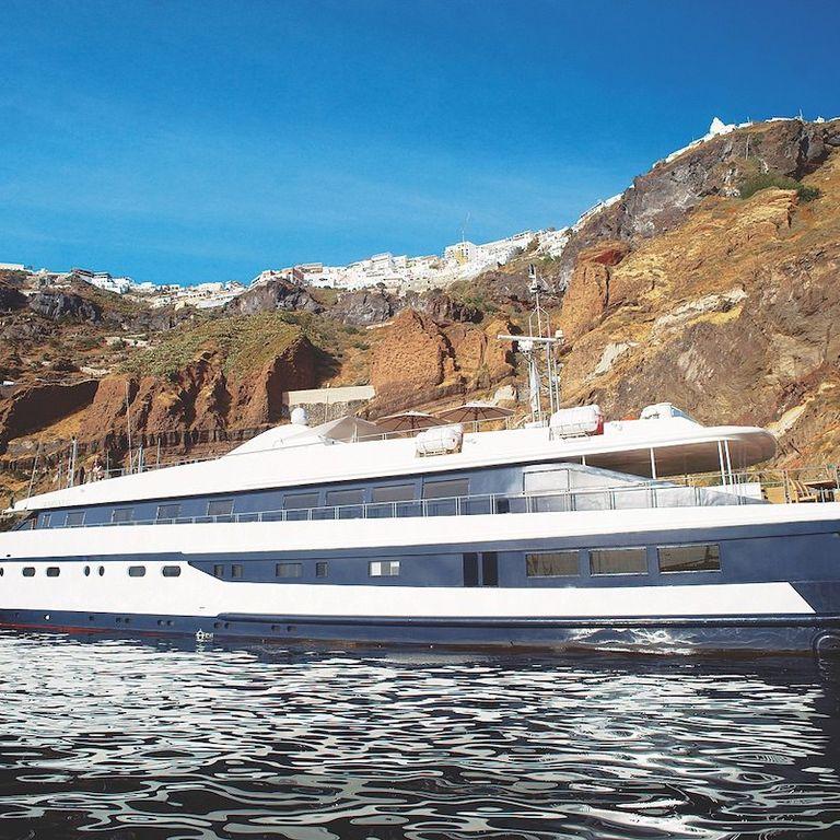 Variety Cruises Cruises & Ships