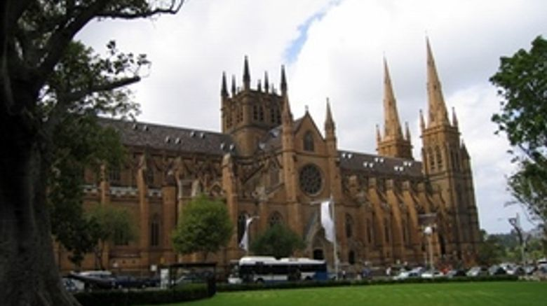 <b>Sydney Religious</b>
