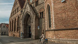 Bruges Scenery