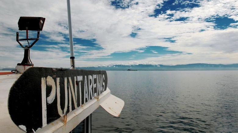 <b>Puntarenas Scenery</b>