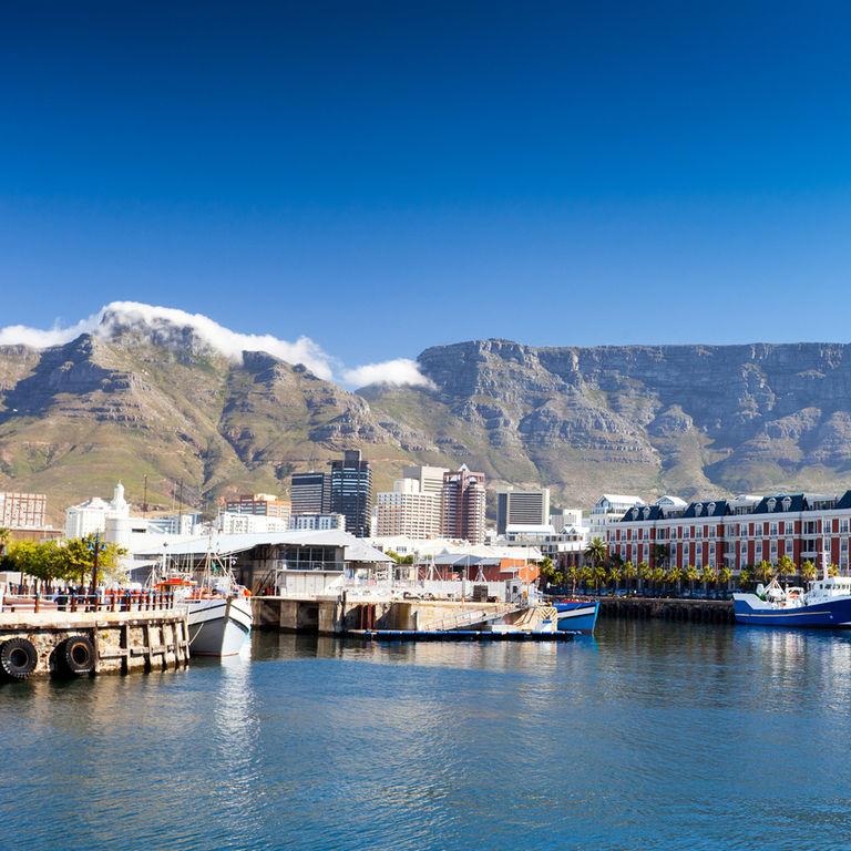 Africa Cruises