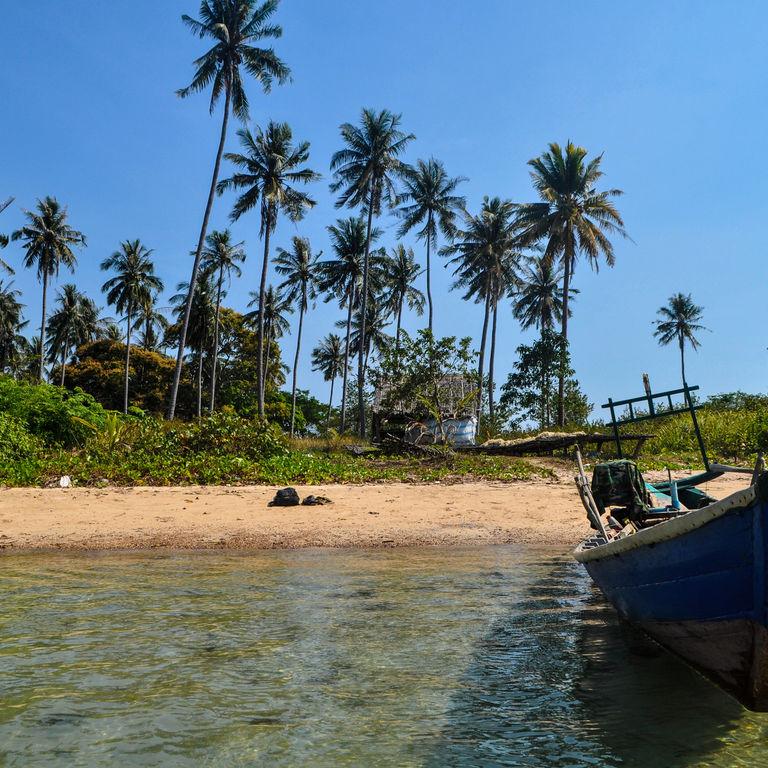 Southeast Asia Cruises