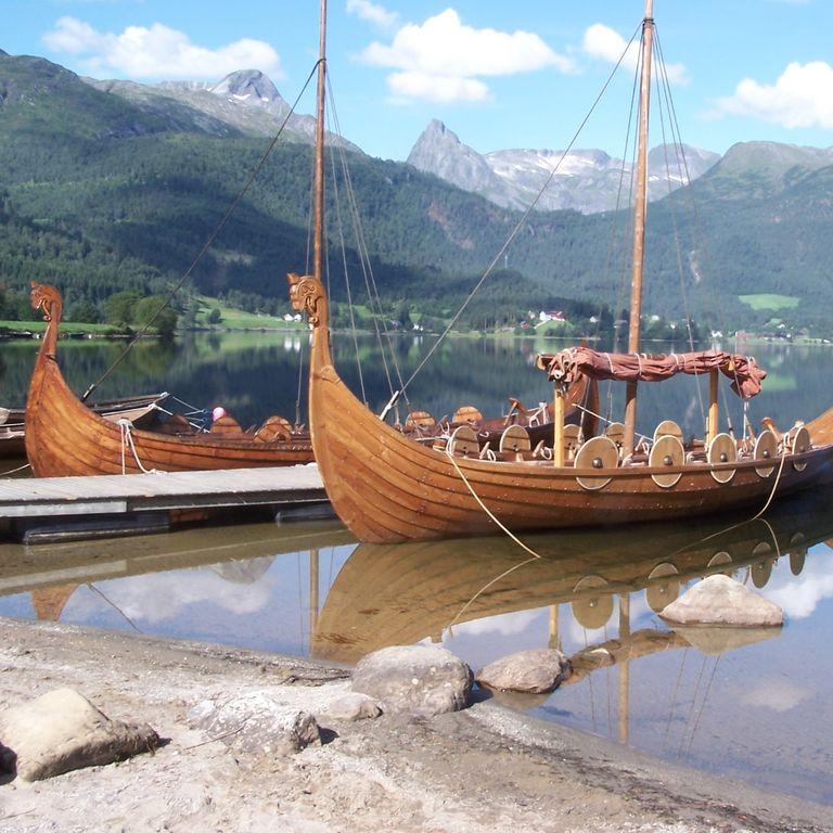Scandinavia & Northern Europe Cruises