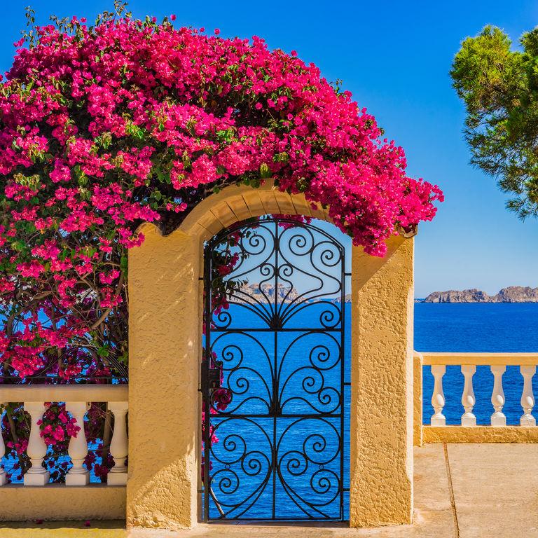 Mediterranean Western Cruises