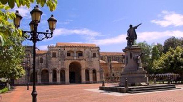 Santo Domingo Scenery