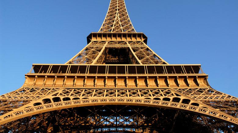 <b>Paris Building</b>