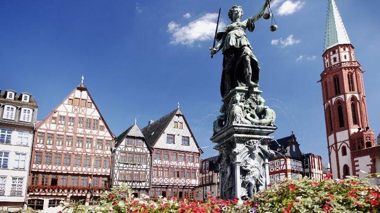 <b>Frankfurt Scenery</b>