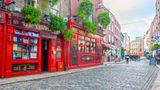 <b>Dublin Scenery</b>