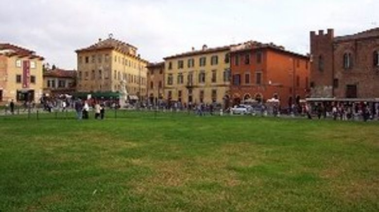 Pisa Scenery