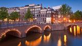 <b>Amsterdam Scenery</b>