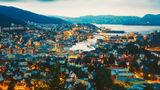 Bergen Scenery