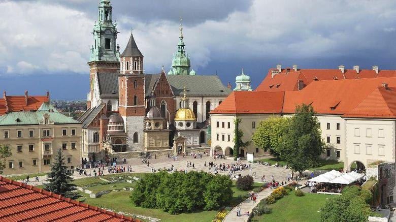 Krakow Scenery