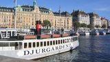 Stockholm Scenery