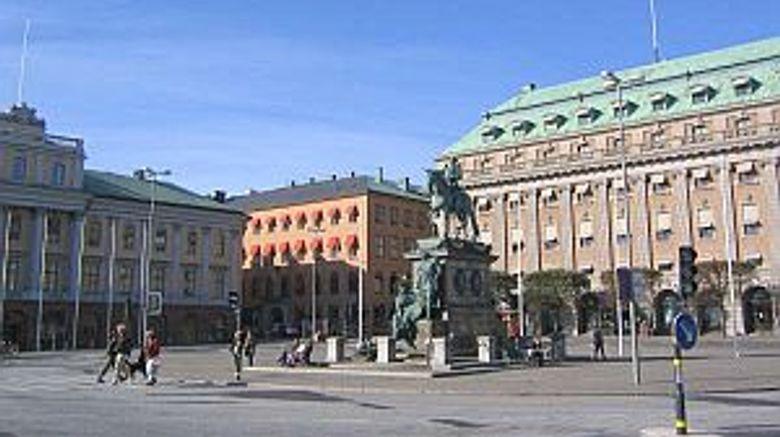 <b>Stockholm Scenery</b>