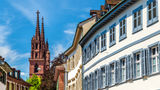 Basel Scenery