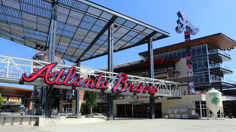 <b>Atlanta Building</b>
