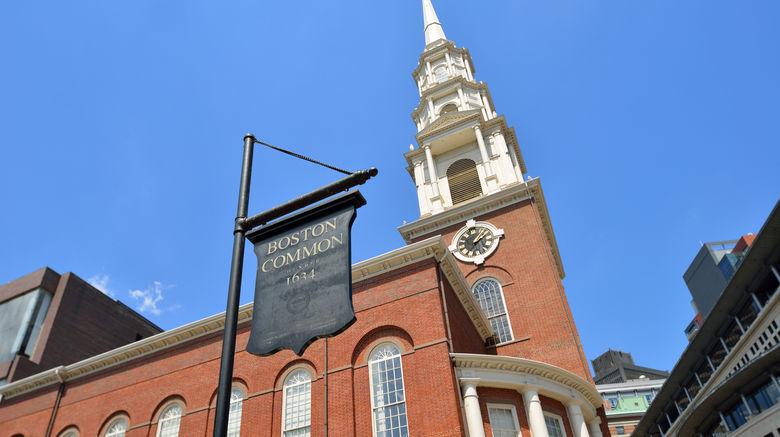 <b>Boston Building</b>