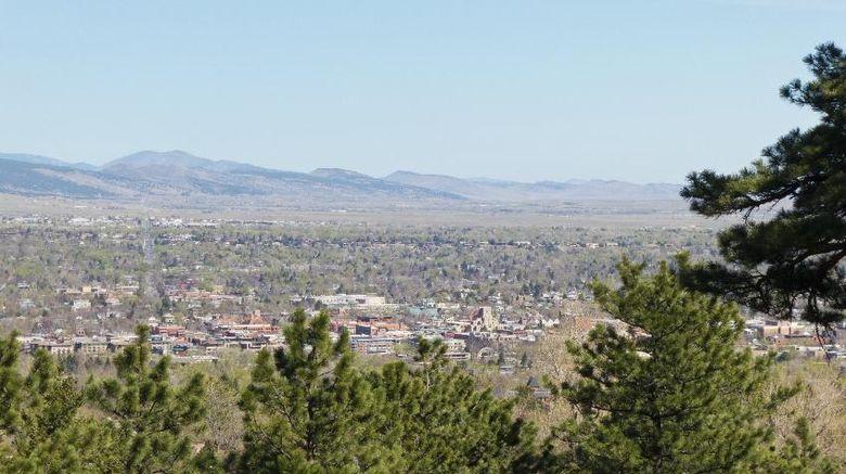 <b>Boulder Scenery</b>