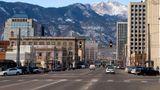 Colorado Springs Scenery