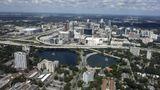Orlando Scenery