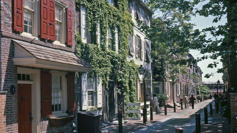 <b>Philadelphia Scenery</b>
