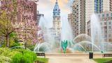Philadelphia Scenery