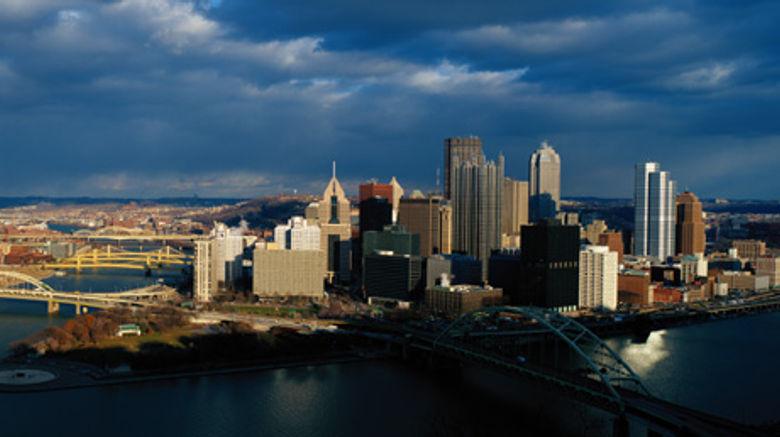<b>Pittsburgh Scenery</b>