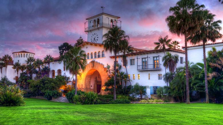 <b>Santa Barbara Building</b>