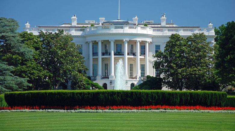 <b>Washington, DC Building</b>