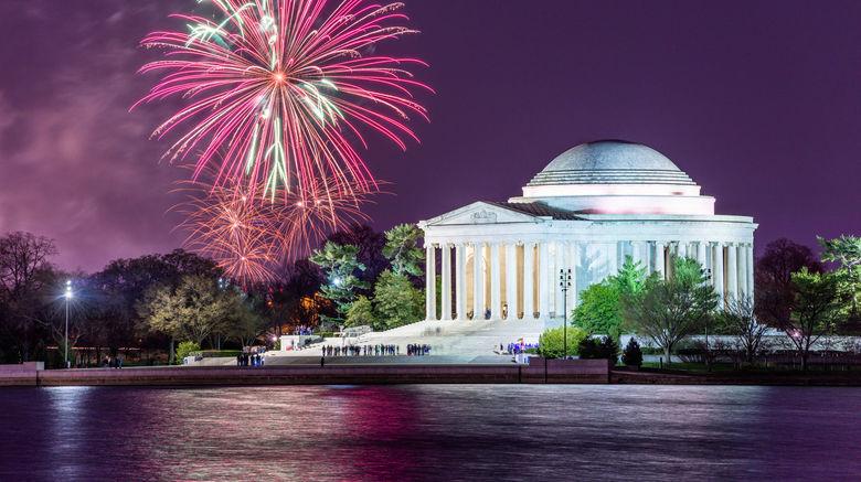 <b>Washington, DC Scenery</b>