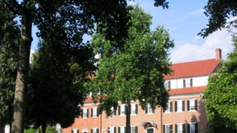 <b>Winston-Salem Building</b>