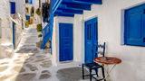 <b>Mykonos Scenery</b>