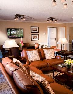 Villas & Condos at Pinehurst Resort