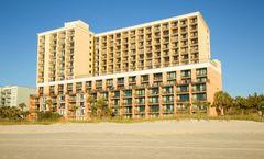 Caravelle Resort Hotel & Villas