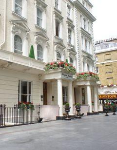 Westpoint Hotel
